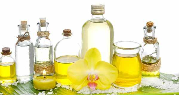 guide to massage oils